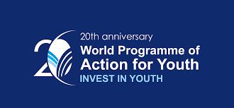 World Program Action Youth