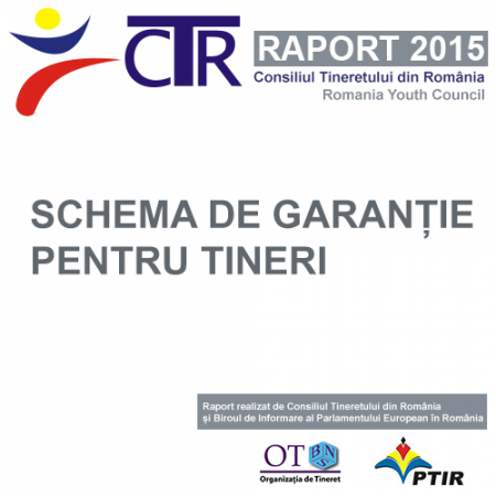 Schema de Garanție pentru Tineri sub lupa organizațiilor de tineret