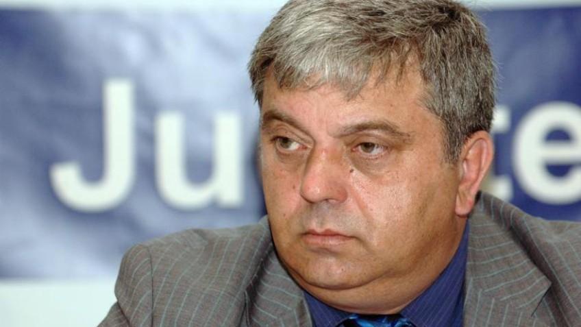 Vasile Salaru
