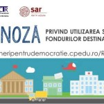 Tinerii din România nu sunt încurajați să acceseze fondurile publice destinate lor