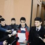 Tinerii reclamă lipsa fondului de tineret din bugetul Constanței