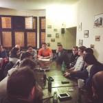 Tinerii din Bacău solicită constituirea Fondului de Tineret la nivelul Consiliului Județean și Consiliului Local începând cu anul 2016