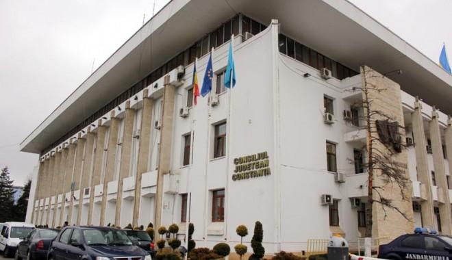 Consiliul Tineretului din România critică lipsa de transparență a Consiliului Județean Constanța