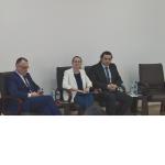 Liderii organizațiilor de tineret, reuniți la București!