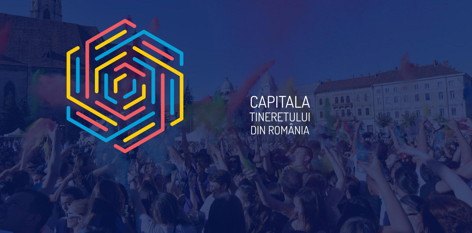 """14 octombrie – data limită până la care pot fi depuse candidaturile pentru """"Capitala Tineretului din România 2017"""""""