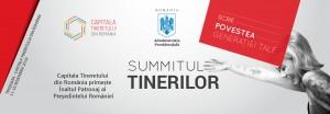 Capitala Tineretului din România primește Înaltul Patronaj al Președintelui României