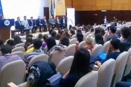 Summitul Tinerilor