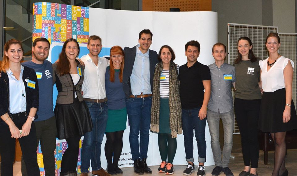Reprezentanții tinerilor europeni, aleși la Varna