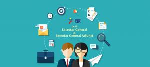 CTR caută Secretar General și Secretar General Adjunct