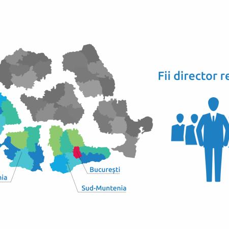 CTR caută Directori Regionali