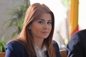 Ce i-am transmis marți noului Ministru al Tineretului și Sportului, Ioana Bran