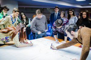 Cele 11 obiective europene pentru tineret (European Youth Goals)