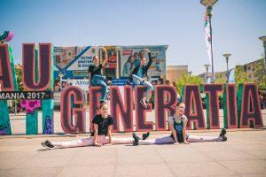 """Înscrie-te la Summitul Tinerilor – Ediția a III-a  """"Construiește Europa generației tale!"""""""