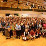 Tinerii și preluarea simbolică a Președinției României la Consiliul Uniunii Europene 2019