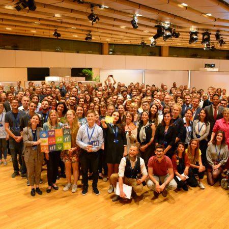 Open calls – EU Youth Conference facilitators 