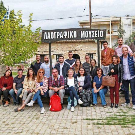 Întâlnirea Consiliilor de Tineret ale țărilor din Sudul Europei