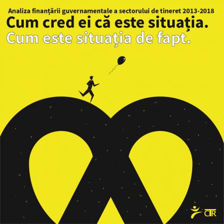 Un covrig pe tânăr, în fiecare an: bugetul Guvernului României pentru activități de tineret!