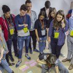 Tinerii români solicită Comisiei Europene și Guvernului României să investească sumele necesare pentru combaterea șomajului în rândul tinerilor