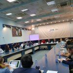 Bugetul pentru tineret, Președinția României la Consiliul UE și metodologiile programelor de tineret ale MTS, discutate la CCPT