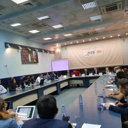 Tinerii, bilanț alternativ referitor la activitatea Ministerului Tineretului și Sportului