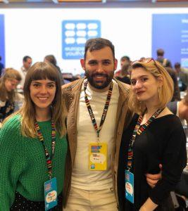 Președintele CTR va face parte din Consiliul Consultativ pentru Tineret al Consiliului Europei
