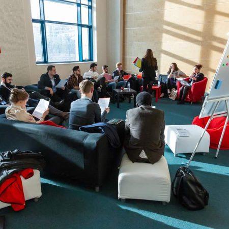 Întâlnirea Comitetului European de Coordonare a Dialogului UE cu Tinerii