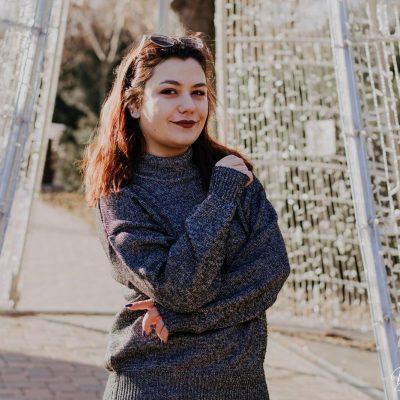 Alexandra Ivașc