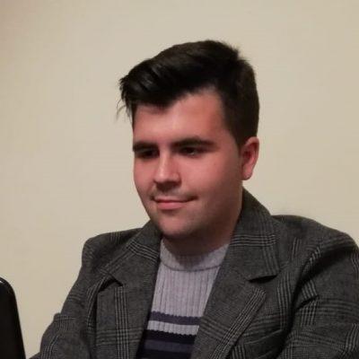 George Laurențiu Dumitrescu