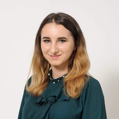 Georgiana Galu